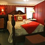 The Rivers Song Mini Suite