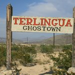  Welcome to Terlingua, TX
