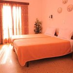  Twin bedded, comfortable, spacious rooms with balconies and private facilities.