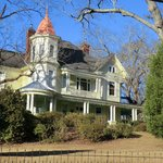 Foto de Mistletoe Bough Bed and Breakfast