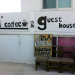 welcome to in guesthouse and cafe