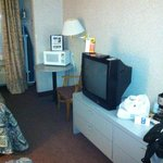 Foto van Travelodge Inn & Suites Albany