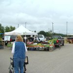 Stratford Farmers Market