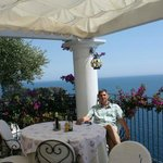 Gorgeous Restaurant near Positano