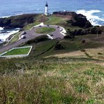  Yaquinta Head