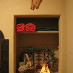  Bathroom Shelves and Tepee Nightlight