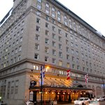 Photo de Ritz-Carlton Montreal