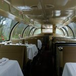 The Dome Car / Diner