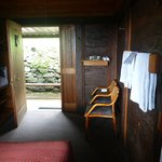  Inside the Casuarina Cabin