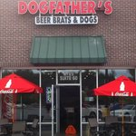 Dogfather's Hotdogs & Brats
