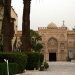 Church of the Virgin (Al-Adra)