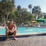 Φωτογραφία: Tropical Palms Resort and Campground