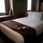 Bilde fra Microtel Inn & Suites by Wyndham San Antonio North East