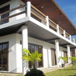 Panglao Palms Apartelle