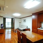 M Chereville Serviced Apartment