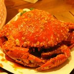 chili crab level 1