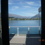  Lake Wakatipu from the Balcony