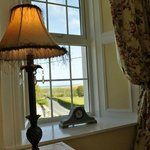 Sea views from Executive Room No 1