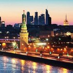 IdeaGuide - Your Personal Guide in Moscow