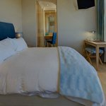 Luxury Room - Aqua Marine