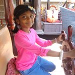  varsha in house boat