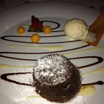  Chocolate Fondant