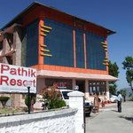 Pathik Resort