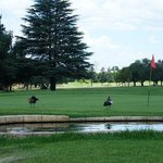 Kempton Park Golf Course