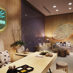 Tea Tree Spa at Holiday Inn Pattaya