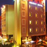 Orient Mintur Hotel