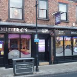 Mister C's Fish and Chip Shop