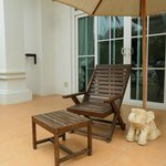  Banyan Sun Lounger