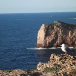  Picture taken at Sagres