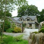 Cysgod y Coed B&B and Self Catering Cottage