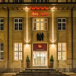 Ibis Karlsruhe Hauptbahnhof