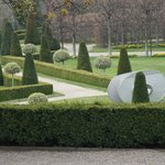  Formal Garden, Irish Museum of Modern Art