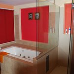  Salle de bain Suite Familliale