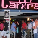 Tantra Beach Cafe Ibiza
