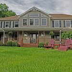 Moondance Ridge Bed & Breakfast