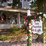  Twin Magnolias B&amp;B