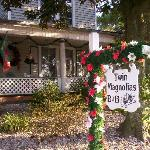 Twin Magnolias B&B