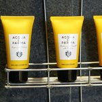  Incredible toiletries
