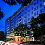 Photo de The Fairmont Washington DC