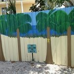  Fence Murals