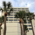 ภาพถ่ายของ Holiday Inn Palm Beach-Airport Conference Center