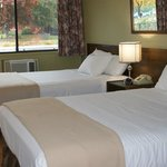 The Recreation Inn &amp; Suites
