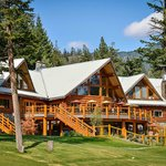 Tyax Wilderness Resort