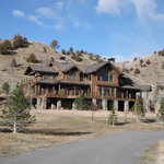 ‪Grey Cliffs Ranch‬