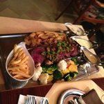 Шатобриан (Chateaubriand - 51 euro, 2 persons)