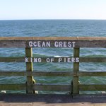 Ocean Crest Pier